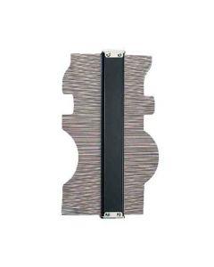 Shinwa Countour Gauge B 300 mm (300 x 150 x 31 mm)-77971