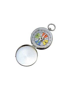 Shinwa Compass Dry B Alphabet-75582