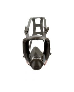 3M 6800 Medium Full Face Reusable Respirator (Pack. 4/1/4)-7000002030