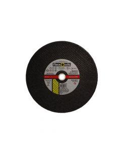 Cut off wheel Iron Free 406 x 3.0 x 25.4 A36S-BF41-TH-66252844137-P/N.1940625