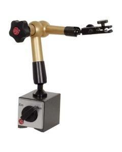 440800 400-Horger & Gassler Magnetic Base, Hydraulic Clamp