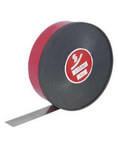 478520 0,03-Holex Feeler Gauge Tape Roll 25 mm x 5 m