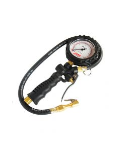 4236-Lightweight 3-Function Tire Gauge Accurate Type