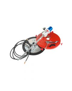 4254 200L Pneumatic Operated Grease Pump