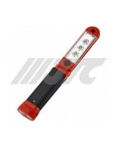 5225-45Degree Super Bright Swivel Led Light (3W x 3)