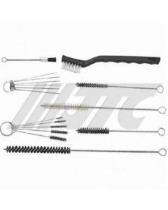 5113 17 pcs Clean Brush Set