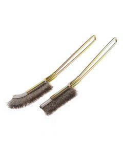 5116 2 pcs Mini Brush Set