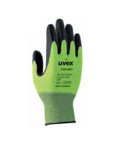 Mechanical Risks, Cut Protection C500 Wet, Cut Level 5 Size 8 - 6049208