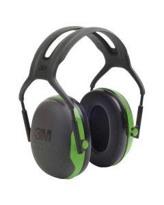 097755 X3-3M-Peltor X-Line Shell-Type Ear Defenders(Ear muffs)