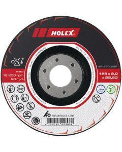 563500 125-Holex Cut-Off Disc