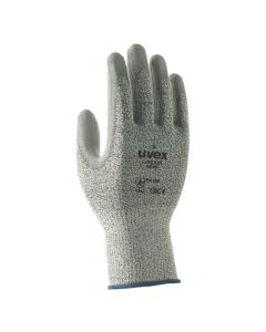 UVEX Mechanical Risks,Cut Protection, unidur 6649,  Size 8-6051608
