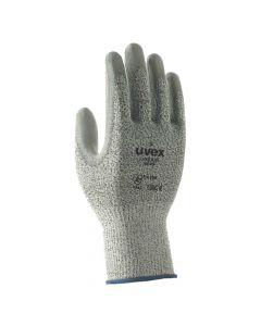UVEX Mechanical Risks,Cut Protection, unidur 6649,  Size 9-6051609