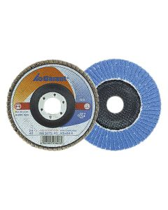 565360 40-Garant Flap Disc Wheel Zirconium 115 mm x 22.2