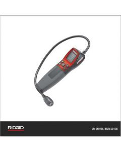 micro CD-100 Combustible Gas Detector-36163