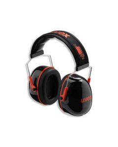 Earmuff K3, SNR 33 dB-2600003