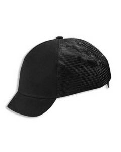 U-Cap Sport Short Brim, Black-9794420