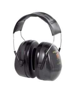 097752 2-3M Optime Shell-Type Ear Defenders 2