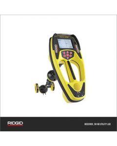Ridgid SeekTech SR-60 Locator-22163