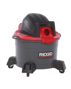 Vacuum Cleaner 22.5 Litre/6 Gallon VAC WET/DRY Type WD0655ND - 55413