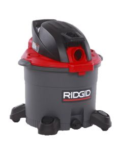 Vacuum Cleaner 45 Litre/12 Gallon VAC WET/DRY Type WD1255ND - 55418