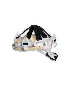 UVEX Safety Helmet Accessories, Pheos Interior with Wheel Ratchet-9760001