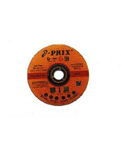 Cut off Wheel Iron Free -Stainless 105 x 1.2 x 15.88 SA46