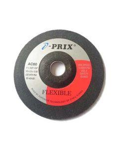 Flexible Wheel-100 x 2.5 x 15.88-WA 60
