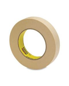 232 Masking Tape 1/2 in x  55m-7000028982- 1/2x55