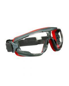 GG500-Pi Goggle Gear Prescription Insert Lens (Pack. 1/10/10)-7100084923