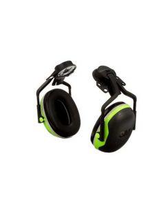 3M X4P5E Peltor X Series Earmuff (Pack. 1/10/10)-7100097429