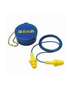 340-4002 Reusable ear Plug Ultrafit Corded (Pack. 4/50/200)-7000002322