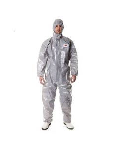 4570 Coverall Type3/4/5/6 Size L (Pack. 12/1/12)-7100005993