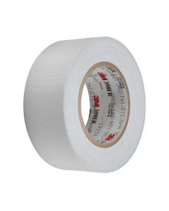 3M 398FR Glass Cloth Tape 4 IN X 36 YD Bulk (8roll/case)-7000001302