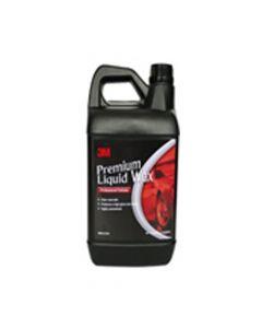 6006 Premium Liquid Wax Gallon (5gall/case)-7000038351