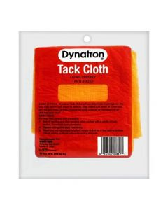 00812 Dynatron Yellow Tack Cloth (144pcs/case)-7000042819