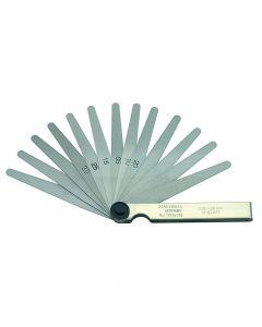 74240005-Stahlwille Precision Feeler Gauges 11095-11097-no. 11097/26- L60010 4062