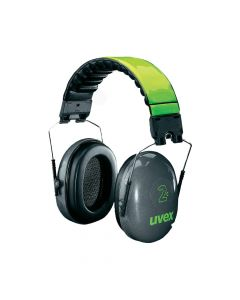 UVEX 2C Earmuff-2500003
