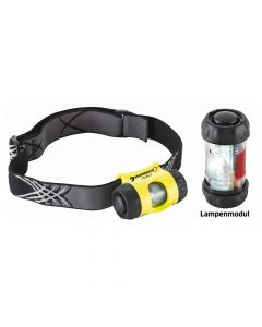 77490013-LED Headlamp-191 mm