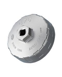 KTC -Cup Type Oil Filter Cartridge Wrench-AVSA-C95
