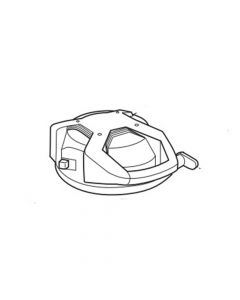 Parts For Vacuum Blower Assembly-56188