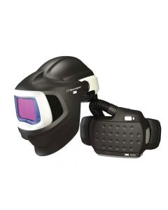 3M 577726 Helmet 9100 MP, 9100Xxi, Adflo (1pcs/case)-7100054792