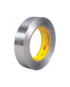 "3M 425 Alumunium Foil Tape 1"" x 60yd (Pack. 1/36/36)-7100053741"