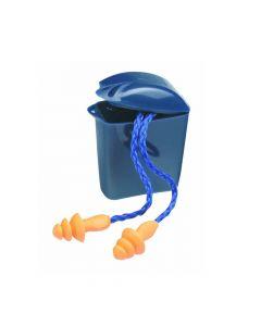 1271 Reusable earlug (Pack. 5/50/250)-7100100645
