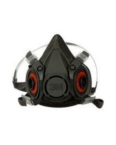 6300/07026(AAD) Half Facepiece (Pack. 24/1/24)-7100004869