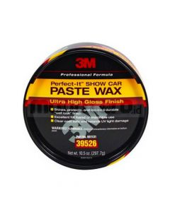 3M Pn39526 Perfect-It Show Car Paste Wax (6pcs/case)-7000000460