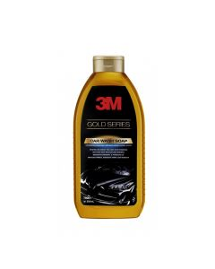 3M Car Wash Soap Gold Bottle 500Ml (24btl/case)-7100026168