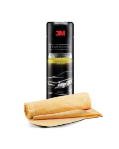 3M Premium Car Wipe 1053 (12pcs/case)-7000038834