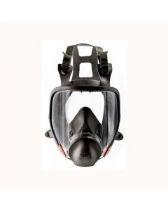 3M 6900 Large Full Facepiece (Pack. 4/1/4)-7000002037
