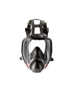 3M 6900 Large Full Facepiece (Pack. 4/1/4)-7000002037
