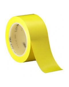 471 Vfg Vinyl Tape Yellow Ylw 2 In X 36 Yd-4000009160-2